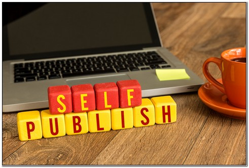 Jasa Self Publishing Jabodetabek