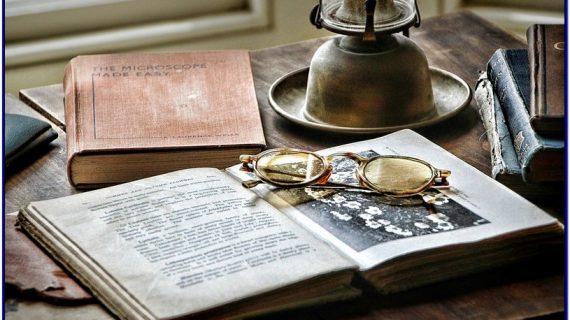 Biografi sebagai Kisah Hidup yang Layak Dibagi