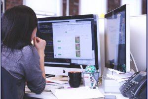 Penulis Annual Report Sangat Membantu Perusahaan Anda