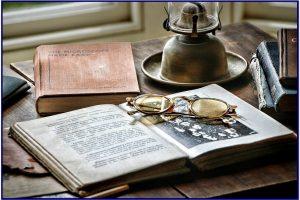Buku Biografi sebagai Kisah Hidup yang Layak Dibagi