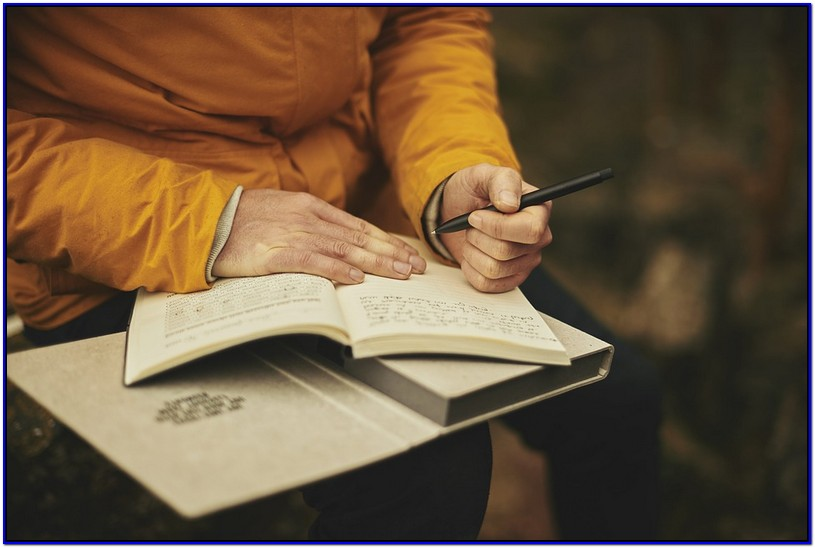 Manfaat Menulis untuk Otak