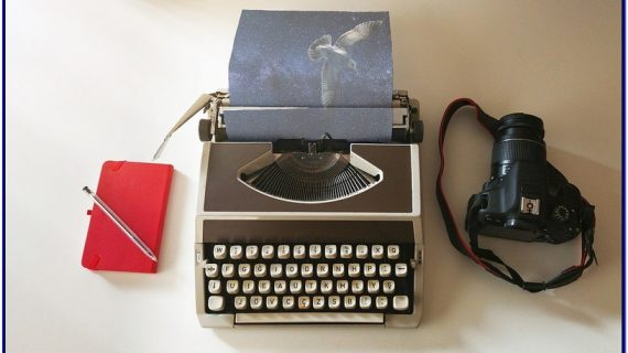 Kami Penyedia Jasa Penulisan Konten Biografi Plus