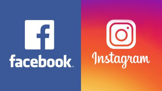 facebook dan instagram