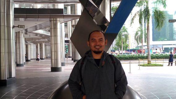Penulis Biografi Terbaik di Indonesia