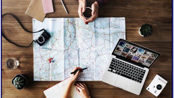 Pentingnya Menulis Buku dan Ngeblog