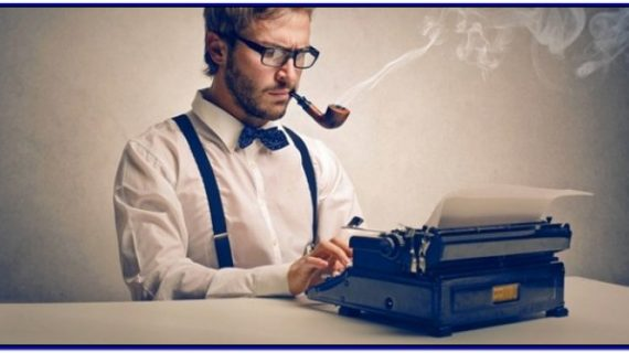 4 Tahapan Penulis Kreatif dalam Menghasilkan Tulisan