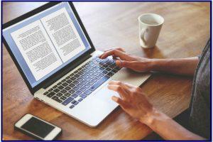 Jasa Penulisan Artikel yang Banyak Diminati Klien: Full layanan online, Harga Murah, SEO Friendly, Support Bahasa Indonesia dan Inggris serta Sesuai untuk Blog Adsense dan Monetisasi Lainnya
