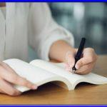 Kapan Anda Mulai Menulis Buku ?
