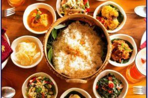 Peluang Bisnis Kuliner Indonesia