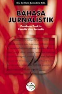 Bahasa Jurnalistik karya Tania S