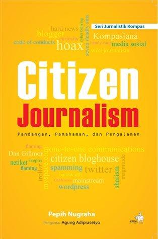 buku jurnalistik