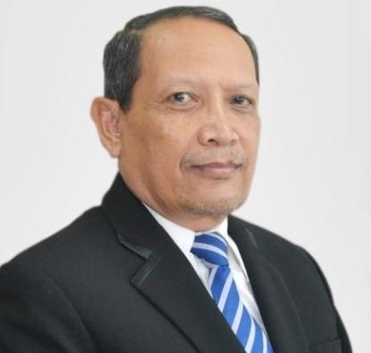 Dr. Hartoyo, MBP